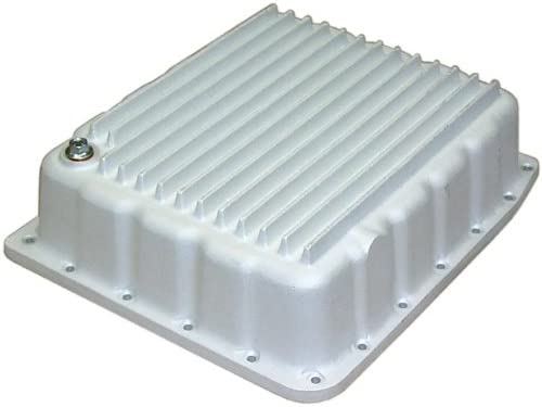 PML Extra Capacity Dealing full price reduction Transmission Pan 70% OFF Outlet Transmiss RE5R05A for Nissan