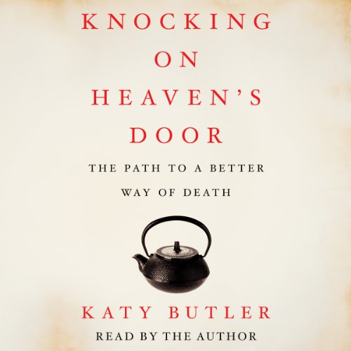 Knocking on Heaven's Door cover art