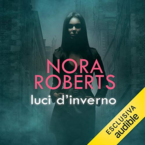 Luci d'inverno audiobook cover art