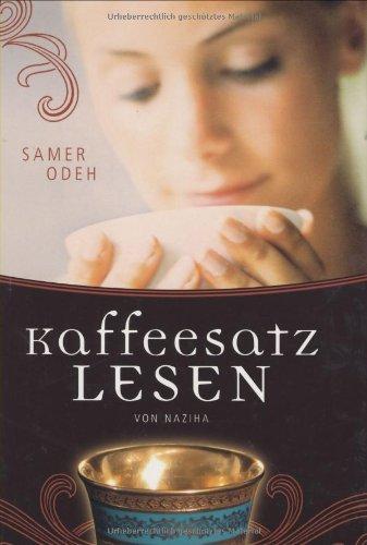 Kaffeesatzlesen: Von Naziha