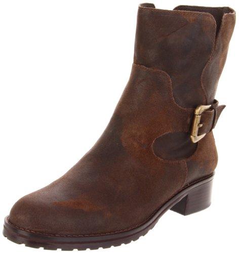 Donald J Pliner Women's Bruncie Boot,Vintage Suede,10 M US