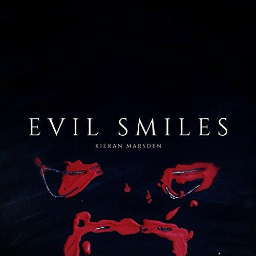 Evil Smiles audiobook cover art