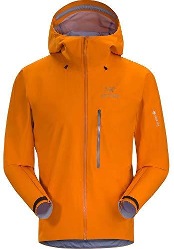 Arc'teryx Men's Alpha Fl Jacket