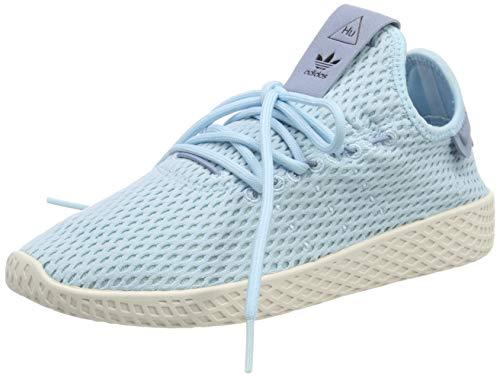 adidas PW Tennis HU, Scarpe da Ginnastica Uomo, Blu (Azuhie/Azuhie/Azutac 000), 38 2/3 EU