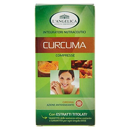 L'Angelica, Integratore Antiossidante e...