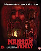 The Manson Family [DVD] [Import]