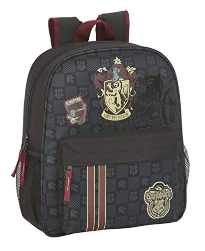 Harry Potter Gryffindor Mochila Junior Adaptable Carro
