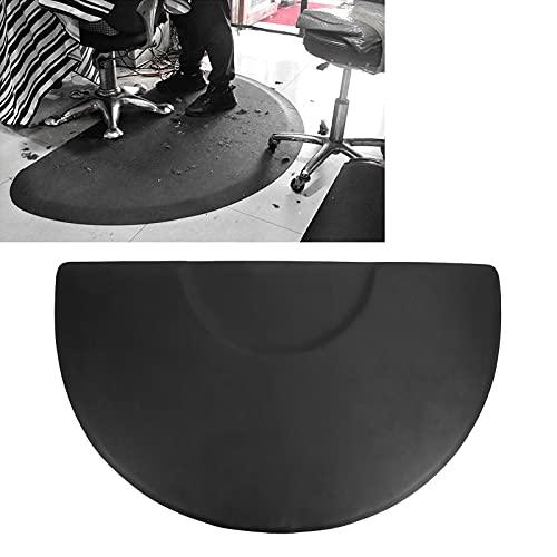 SHYEKYO Tapete para Piso, 400 Libras con cojinete de Material de PU, tapete de salón fácil de Usar para sillas de Peluquero para sillas de salón