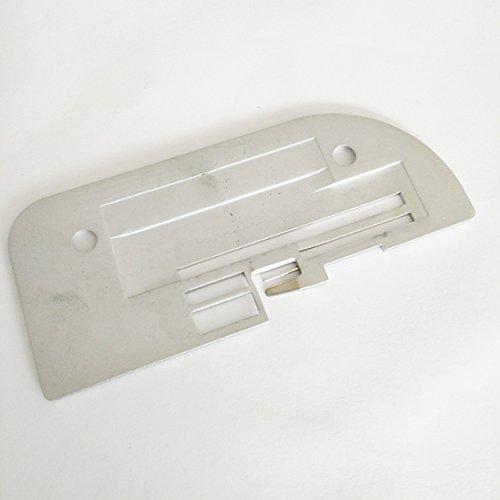 CHENGYIDA 1st Naaimachine Onderdelen Naaldplaat 11930 voor Husqvarna Viking, Pfaff, Wit