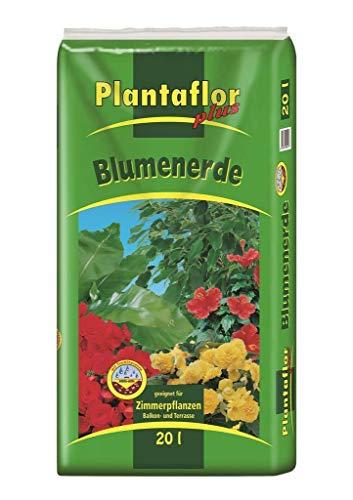 Plantaflor Blumenerde 20 Liter