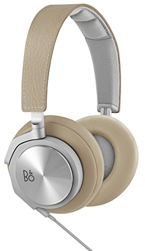 Bang & Olufsen Beoplay H6 Over-Ear Headphones - Natural