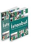 İstanbul B1 Set Libro De Ejercicios Del Curso De Turco Türkçe Ders Çalışma Kitabı