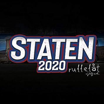 Staten 2020 Rullelåt (feat. Mr. Palmeras)
