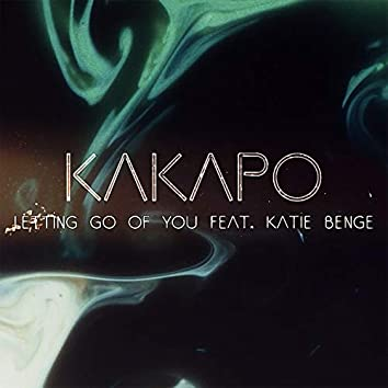 Letting Go of You (feat. Katie Benge)