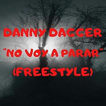 No Voy a Parar (Freestyle)