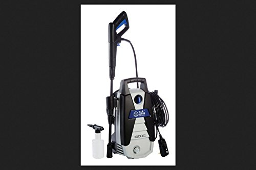 Ar Blue Clean Power Washers Electric 1600 Psi 1.2 Hp 120 V 1.58 Gpm
