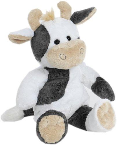 Heunec 389 977 - Vaca de Peluche (35 cm) Importado de