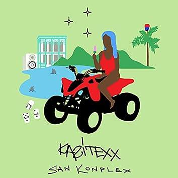 San Konplex