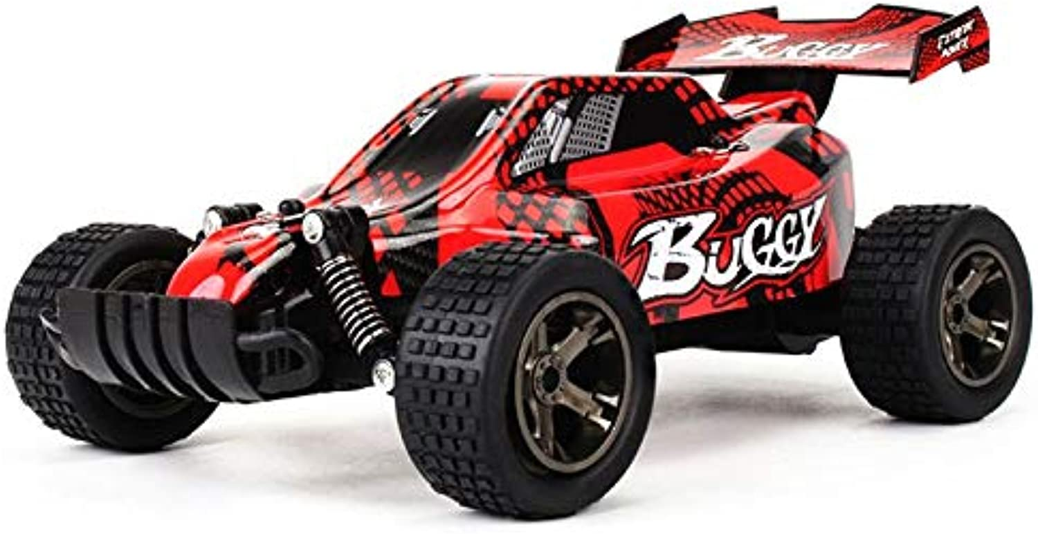 Generic New RC Car UJ99 2.4G 20KM H High Speed Racing Car Climbing Remote Control Car RC Electric Car Off Road Truck 1 20 RC 2810A