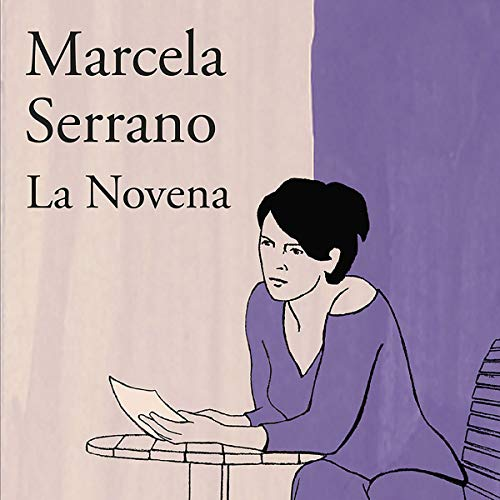 La novena [The Ninth] cover art