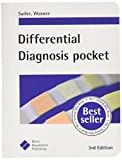 Differential Diagnosis Pocketbook: Clinical Reference Guide (Pocket (Borm Bruckmeier Publishing))