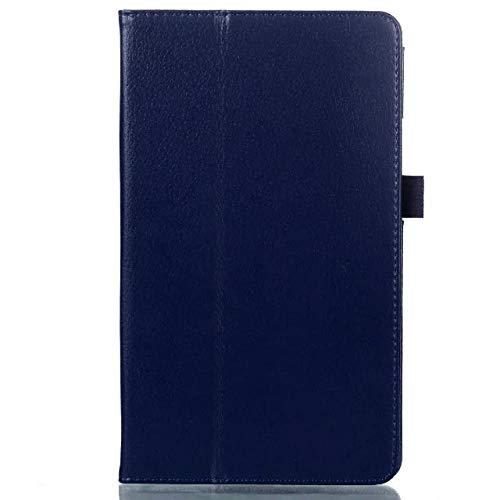 Per Sony Xperia Tablet Z Custodia Cover Protector SO-03E SGP311 SGP312 SGP321 SGP351 SGP341 Custodia per affari Custodia conchiglia Capa Fundas-Blu