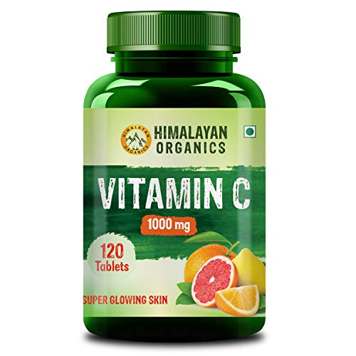 Best vitamin c tablets