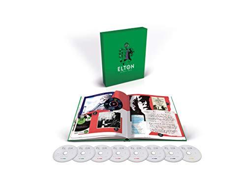 Jewel Box (Ltd. 8CD Box)