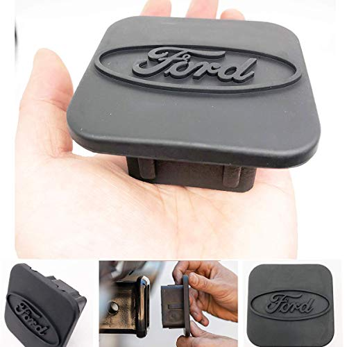 ford 2 hitch cover - 3