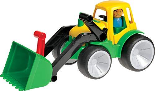 Gowi 561-41 Traktor mit Schaufel, Fahrzeuge