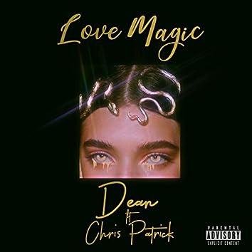 Love Magic (feat. Chris Patrick)