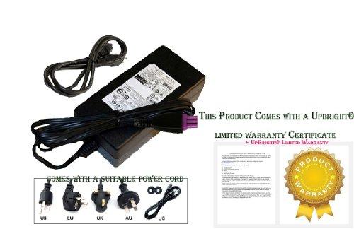 HP 0957-2271 Impresora Fuente De Alimentación Adaptador De CA 32V 1560mA