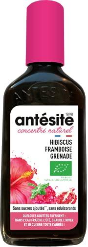 ANTESITE Hibiscus framboise g enade bio 12cl
