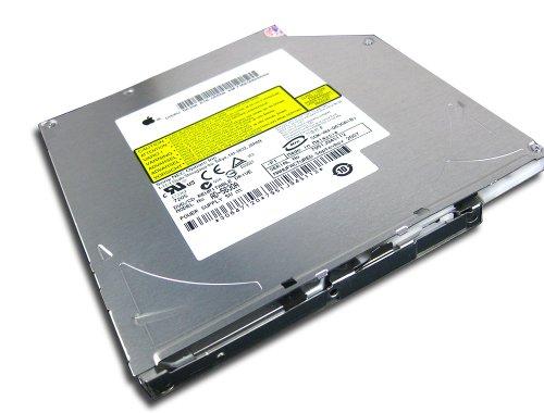 Sony AD-5630A Superdrive DVD-RW-Recorder, Double Layer, 16x CD-R Brenner, mit Schlitz, 12,7 mm, internes PATA-IDE-Laufwerk für Apple iMac Mac Mini PowerBook G4 G5