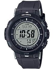 [カシオ] 腕時計 プロトレック ソーラー PRG-30-1JF メンズ ブラック