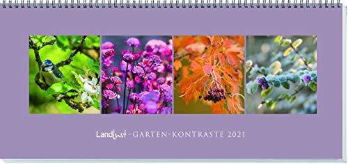 Landlust Garten-Kontraste 2021
