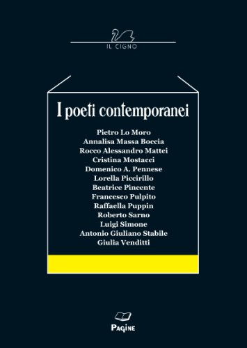 I Poeti Contemporanei 151 (Italian Edition)