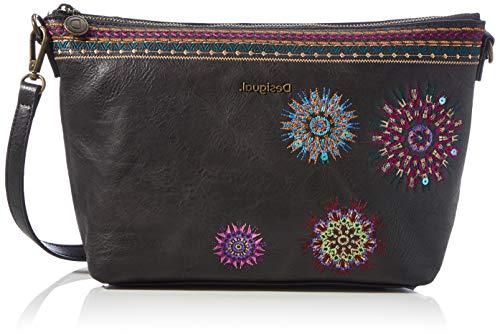 Desigual Shoulder Bag, Brown
