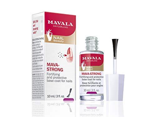 Tratamiento Uñas Quebradizas marca Mavala