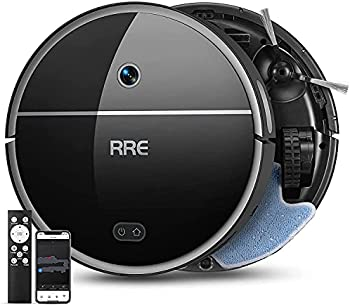 RRE 2in1 Robot Vacuum and Mop