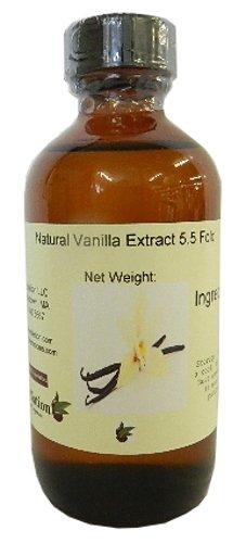 olive nation vanilla extract - 1