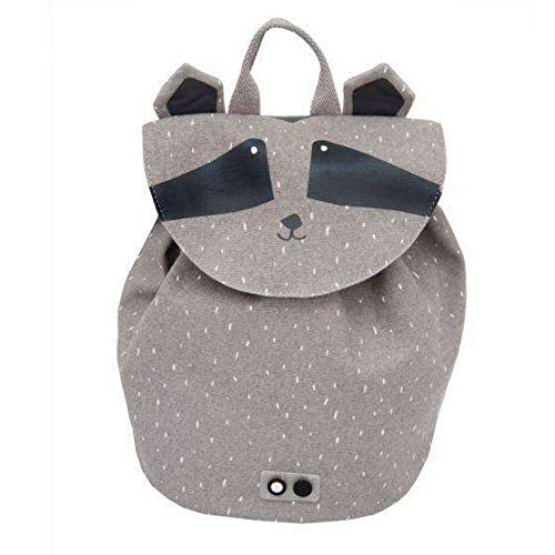 trixie Kids Mini Kindergartenrucksack 30 cm Mr. Raccoon