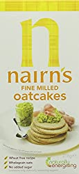 Helps to naturally energising Contains wholegrain oats and wheat free recipe Baked using our fine oatmeal for a lighter more biscuit texture Keeps you fuller for longer