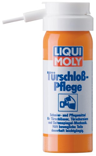 LIQUI MOLY 1528 Türschloss-Pflege (Display) 50 ml