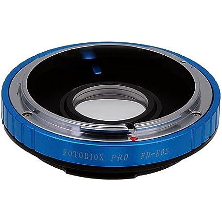 Fotodiox Pro Lens Mount Adapter Canon Fd New Fd Fl Camera Photo