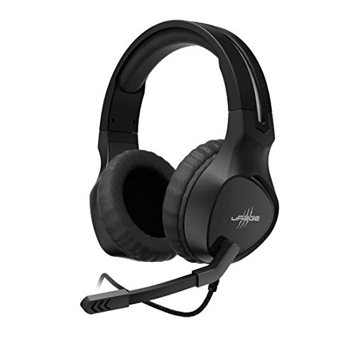 Hama 186009 Gaming-HS uRage SoundZ 300 Kopfbügel-Headset