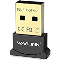 Wavlink Nano Wireless CSR 4.0 Dongle Adapter