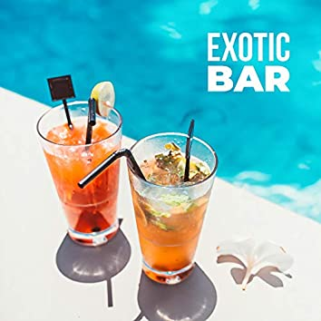 Exotic Bar: Music for Drinking, Fun, Chillout and Parties