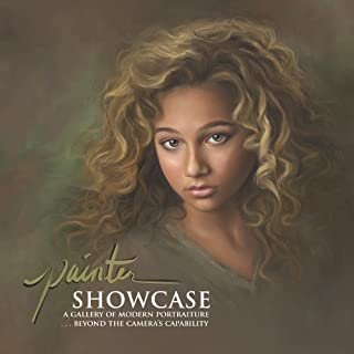 Painter Showcase by Cecil Williams - 40 Top Corel Painter Artists (2013-01-01)
