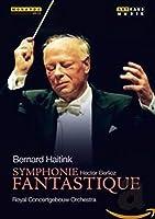 Symphonie Fantastique [DVD]